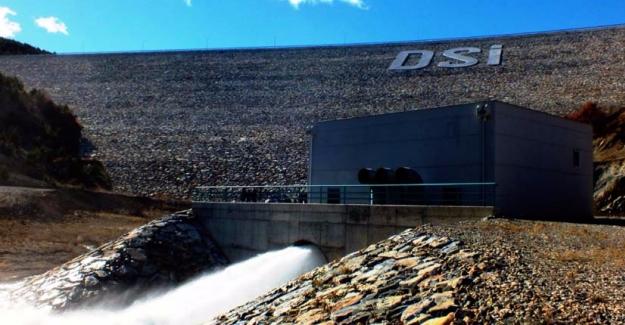Adatepe barajıyla ilgili önemli açıklama