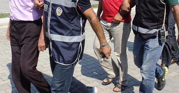 Elbistan'da FETÖ soruşturması