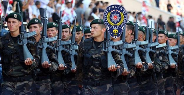 13 bin polis memuru alınacak
