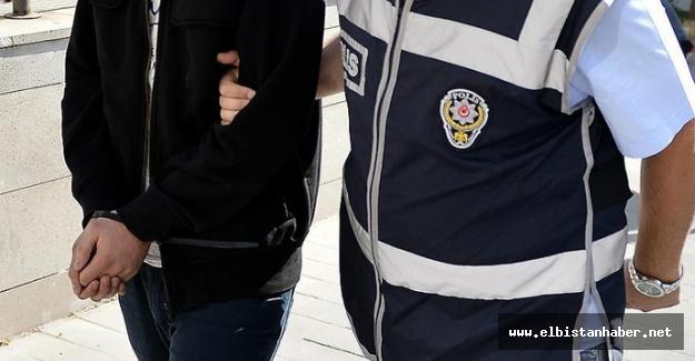 Gözaltına alınan 35 kişiden 10'u tutuklandı