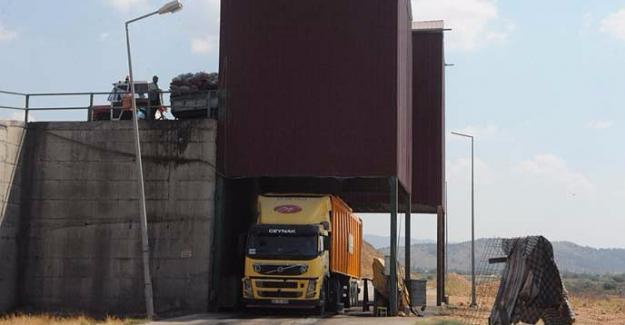 Günlük 800 ton katı atık toplanıyor