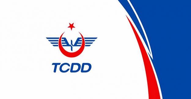 TCDD 8 sözleşmeli personel alınacak