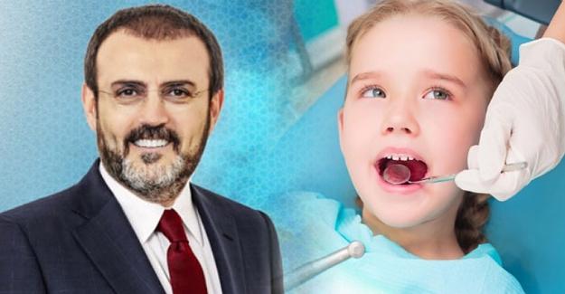 Elbistan'a yeni Ağız ve Diş Sağlığı Merkezi yapılacak