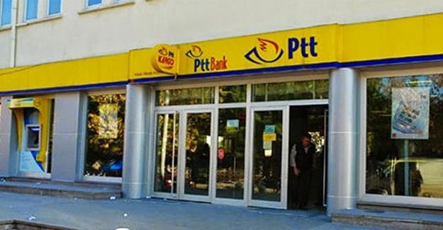 PTT acentelik verecek başvurular başladı