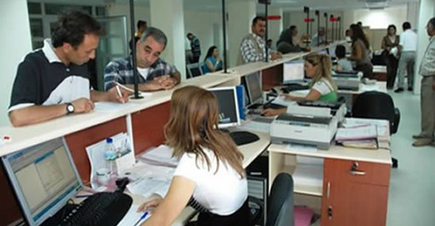 Kahramanmaraş'a büro personeli alımı
