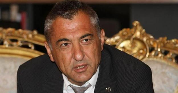 İbrahim Alagöz, BBP Belediye Başkan Adaylığını Açıkladı
