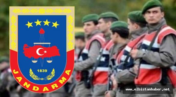 Jandarma'ya personel alımı yapılacak