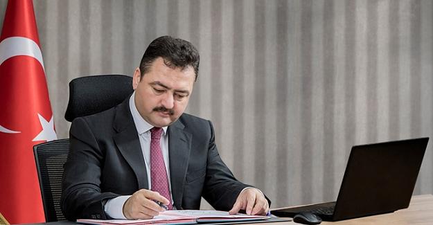 """Mehmet Gürbüz: """"Gurur Duyacağımız Bir Ecdada Sahibiz"""""""