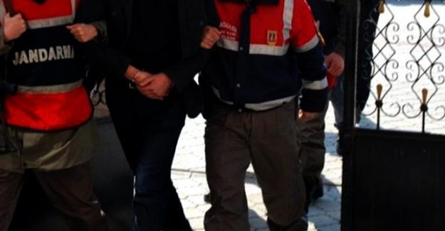 Jandarma FETÖ şüphelisini Elbistan'da yakaladı