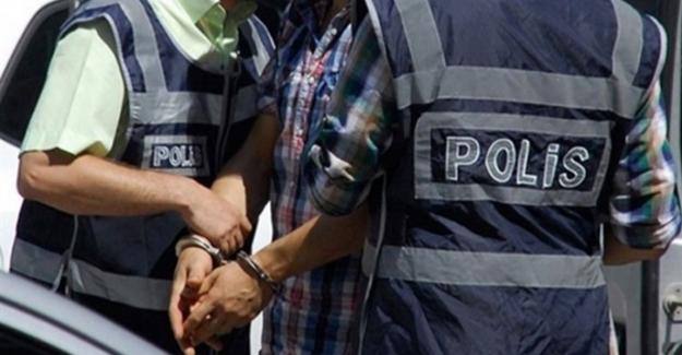 Elbistan'da FETÖ'den 2 yıldır aranan kişi yakalandı