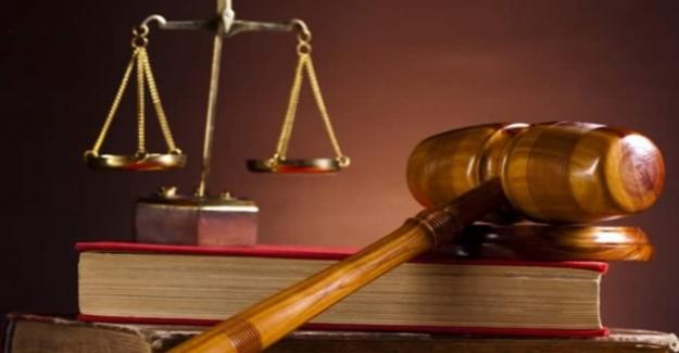 Eşini öldüren kişiye müebbet hapis cezası verildi