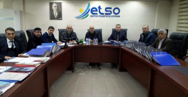 ETSO, kalitesini yeniden tescilledi
