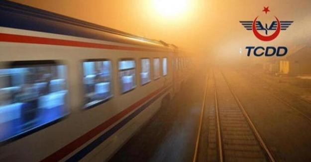 Demiryollarına personel alımı yapılacak