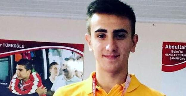 Elbistan'da 16 yaşındaki çocuk kayboldu