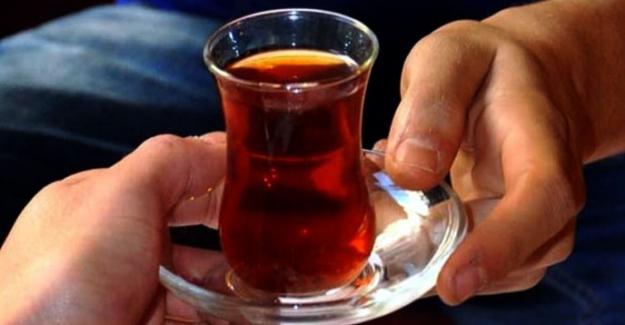 Elbistan'da bardak çay fiyatlarına yüzde 50 zam yapıldı