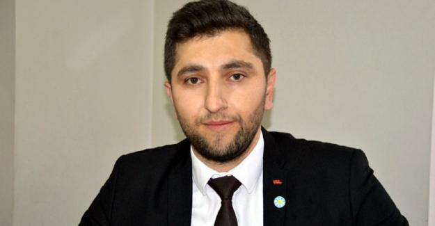 İYİ Parti Elbistan İlçe Başkanlığından Açıklama