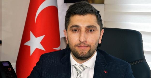 İlçe Başkanı Gül'den, Ozan Ceyhun'un Büyükelçi olarak atanmasına eleştiri