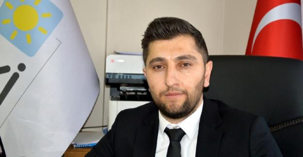 İYİ Partiden, 'Türkiye'nin gerçek bekâ sorunu; Suriyeliler' adlı konferans