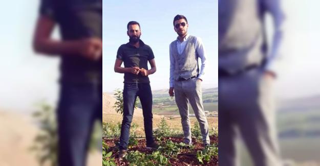 Jandarma çifte cinayetin şüphelisini yakaladı