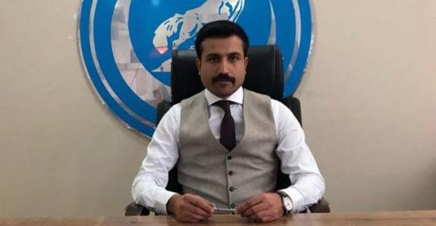 Ülkü Ocakları Başkanı Esat Kılınç'tan Çanakkale zaferi mesajı