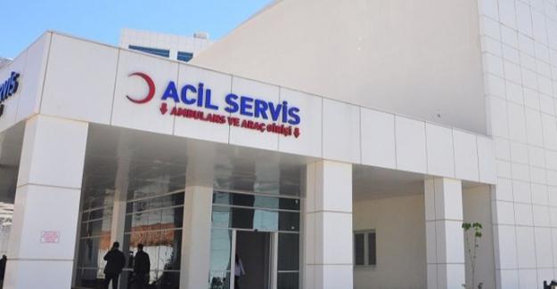 Elbistan'da koronavirüsü yenen hasta taburcu edildi