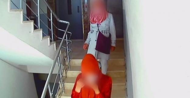 Elbistan'da ithal hırsızlar polisi alarma geçirdi