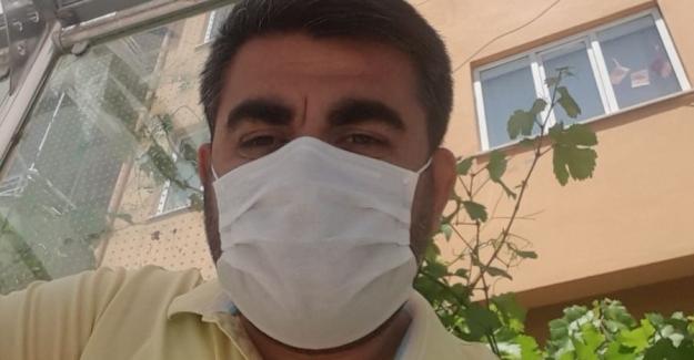 Elbistan'da maske takmayan 24 kişi ceza yedi