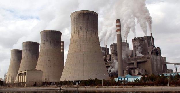 Kömür Sahası'nda iş kazası: 1 yaralı