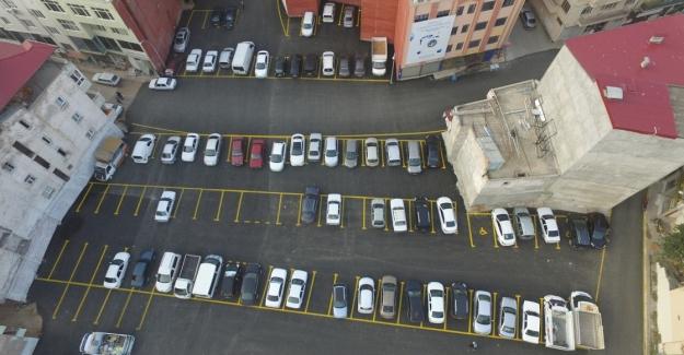 """Başkan Gürbüz, """"Araçlarımızı ücretsiz otoparka park edelim"""""""