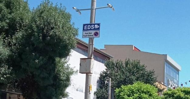Elbistan'da 'EDS' uygulaması başladı