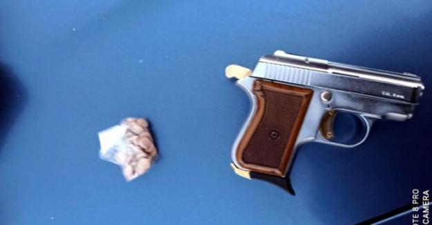 Elbistan'da uyuşturucu tacirlerine göz açtırılmıyor