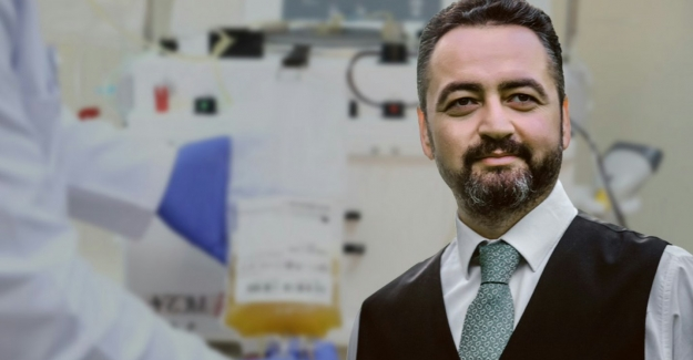 Elbistan Belediye Başkanı Gürbüz, virüse yakalandı