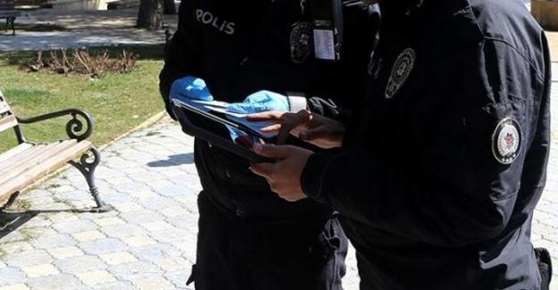 Elbistan'da karantina kurallarına uymayan 3 kişi KYK yurduna yerleştirildi