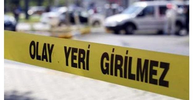 Afşin'de tartıştığı arkadaşını öldürdü