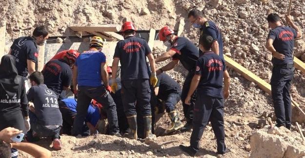 2 işçinin öldüğü inşaat sahibi tutuklandı