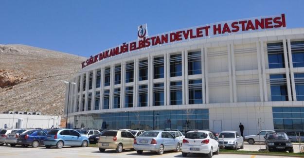 Elbistan Devlet Hastanesi'nde yoğun bakım ünitesinin yatak sayısı artırıldı