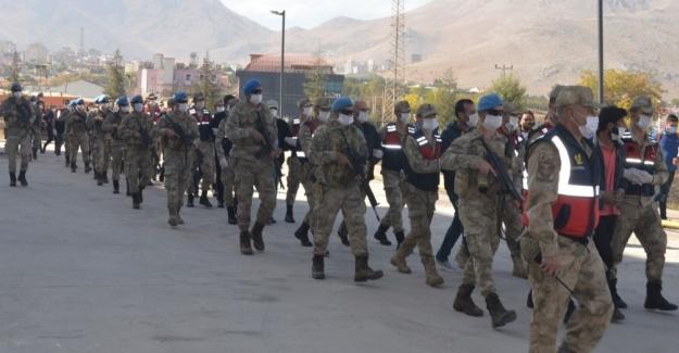 PKK/KCK'dan gözaltına alınan 15 kişi serbest bırakıldı