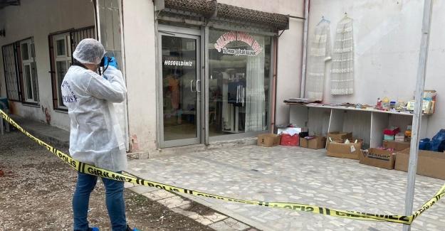 Elbistan'da pompalı tüfekle saldırıya uğrayan kişi yaralandı