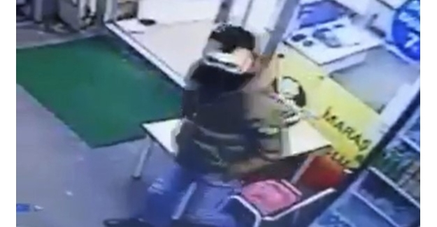 Bir polis memuru saldırı sonucu şehit düştü