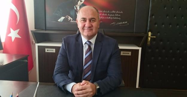Elbistan İlçe Emniyet Müdürü Hakan Aşık, Polis Müfettişi oldu