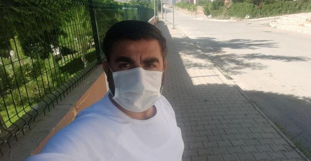 Elbistan'da maske takmayanlara ceza yağdı