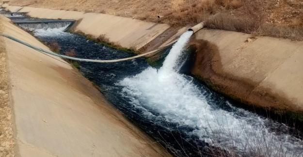 Yeraltı Sularının Boşaltılması Felakete Yol Açar
