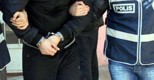 Elbistan'da yakalanan hırsızlar tutuklandı
