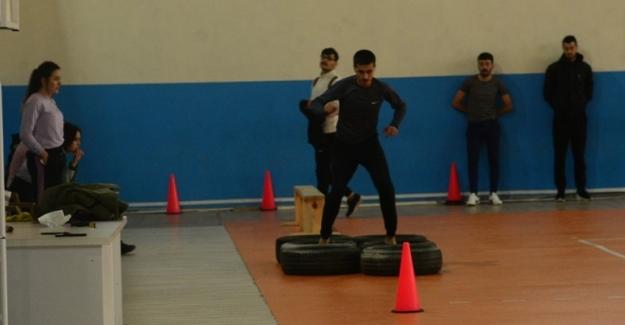 Ücretsiz spor akademi kursları başladı