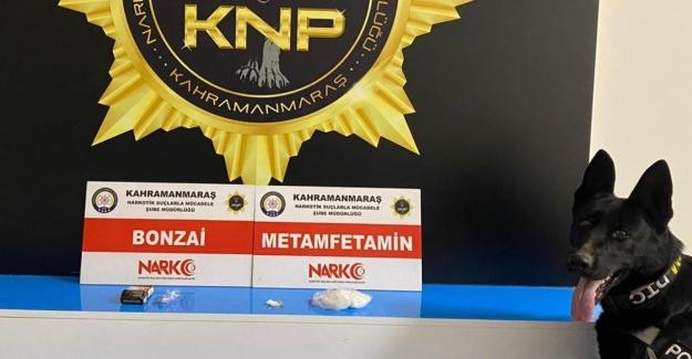 Uyuşturucu satıcısı 6 kişi tutuklandı