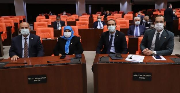 Özdemir, CHP ve Kemal Kılıçdaroğlu'nu topa tuttu