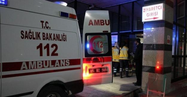 Elbistan'da otomobilin çarptığı yaya hayatını kaybetti