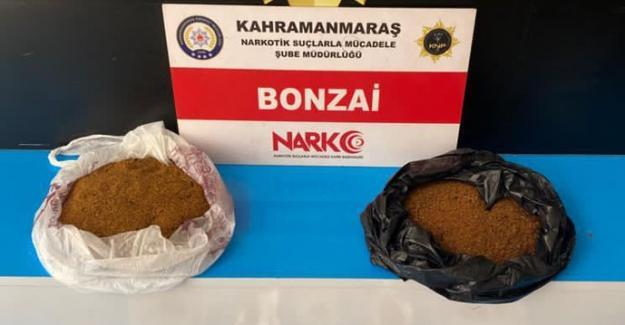 Emniyetten uyuşturucu operasyonu: 3 tutuklama