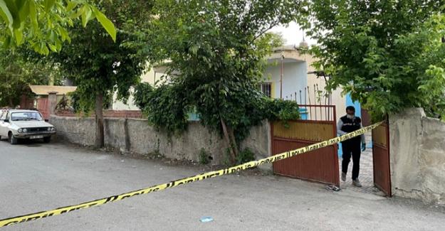Elbistan'da silahlı saldırı: 2'si çocuk 5 yaralı