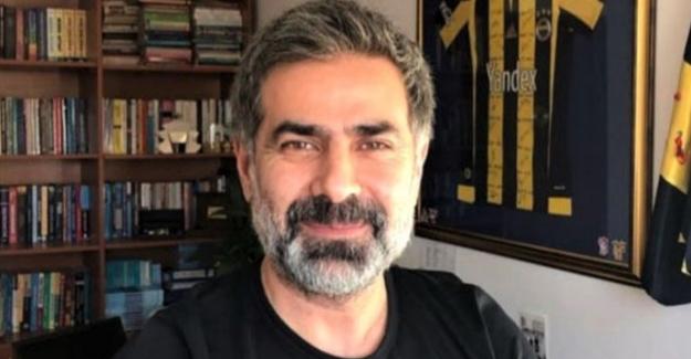 Elbistanlı profesör 'Gezi Parkı' olaylarına açıklık getirdi